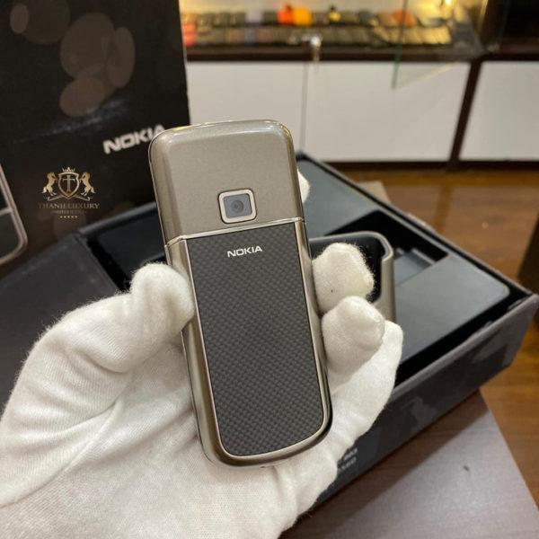 Nokia 8800 Carbon Arte Nguyen Ban 2