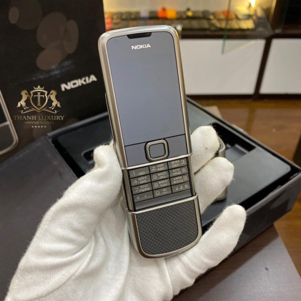 Nokia 8800 Carbon Arte Nguyen Ban 8