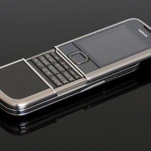 Nokia 8800 Carbon Arte2