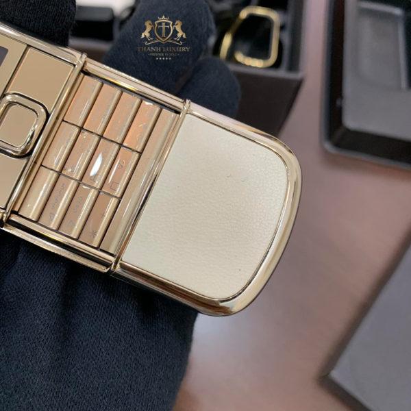 Nokia 8800 Gold Da Trang 3