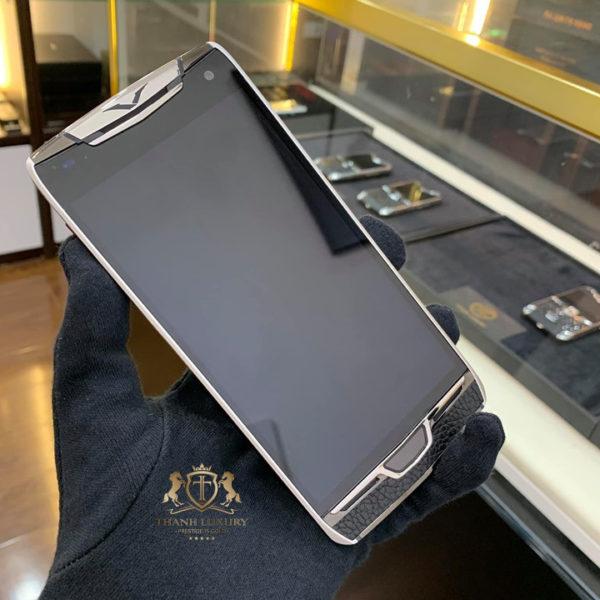 Vertu Constellation X Touch 2017 Dual Sim Like New