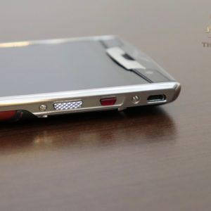 Vertu Signature Touch For Bentley Like New 4