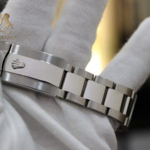 Dong Ho Rolex 116200 Mat Vi Tinh Den Coc La Ma Size 36mm Nam 3