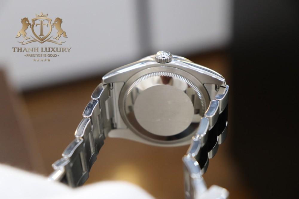 Dong Ho Rolex 116200 Mat Vi Tinh Den Coc La Ma Size 36mm Nam 4