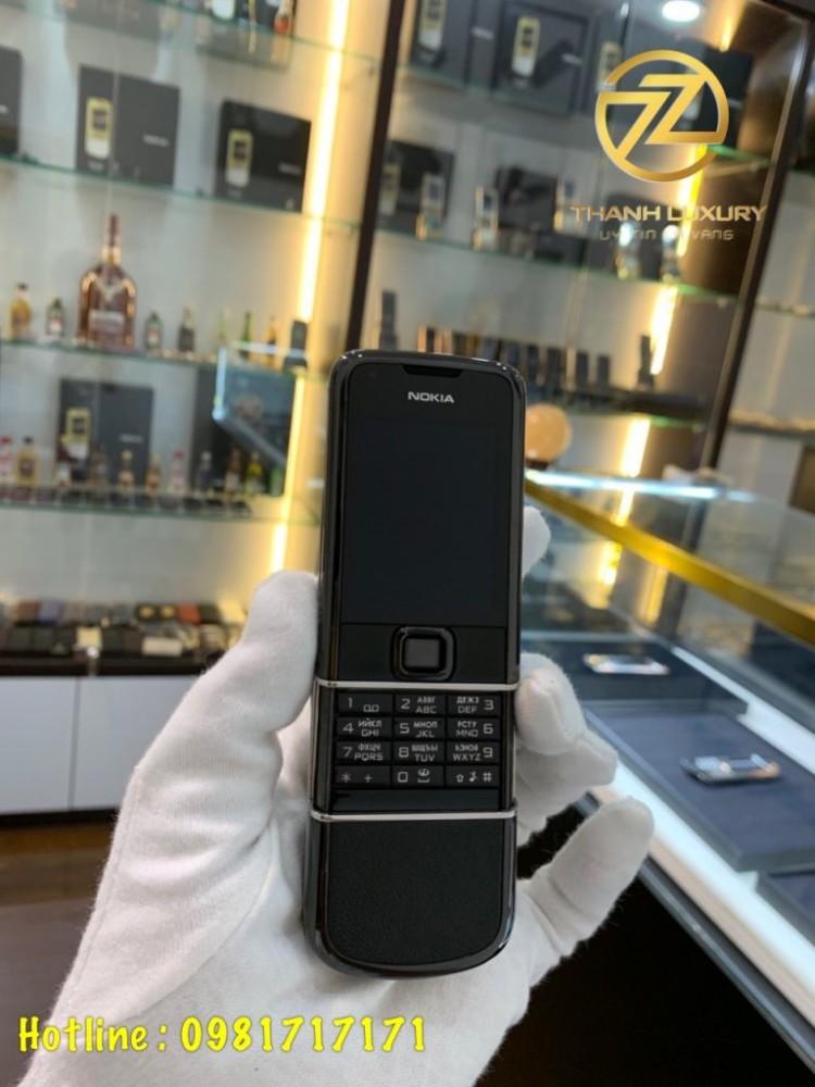 Nokia 8800 Arte Có Bao Nhiêu Phiên Bản?