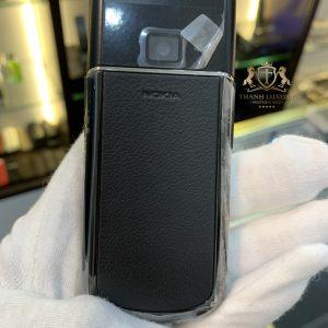 Nokia 8800 Sapphire Black Fullbox New 100 5