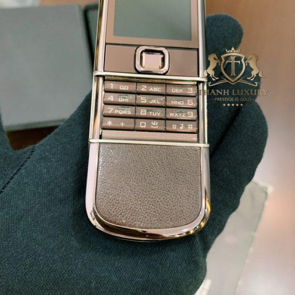 Nokia 8800 Sapphire Brown Fullbox Like New 99 2