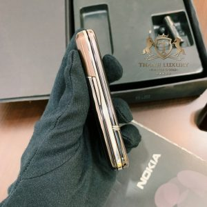 Nokia 8800 Sapphire Brown Fullbox Like New 99 4