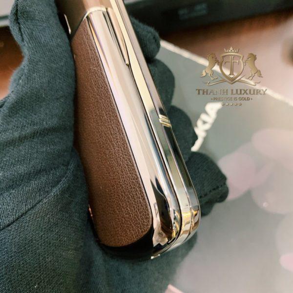 Nokia 8800 Sapphire Brown Fullbox Like New 99 6