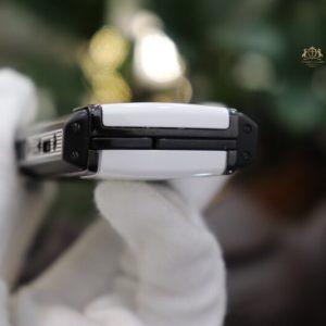 Vertu Signature S Black White Dep Keng 9