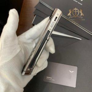 Vertu Signature S Clous De Paris Fullbox 5
