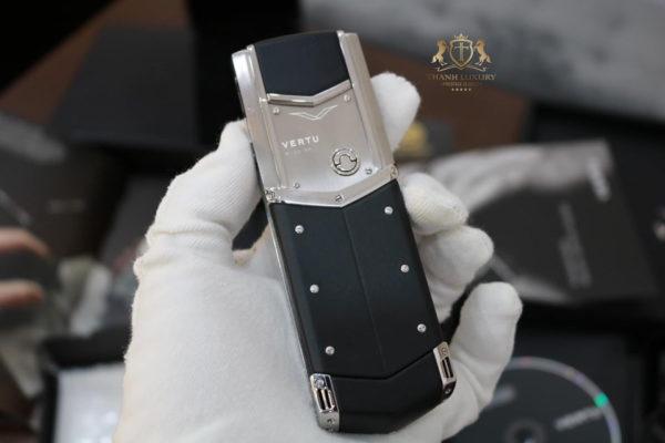 Vertu Signature S Steel 1