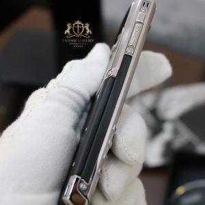 Vertu Signature S Steel 4