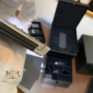 Vertu Signature S Steel Full Box Zin Like New 99 7