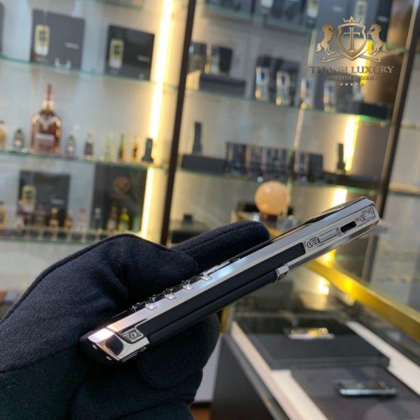 Vertu Signature S Steel Zin Like New 98 2