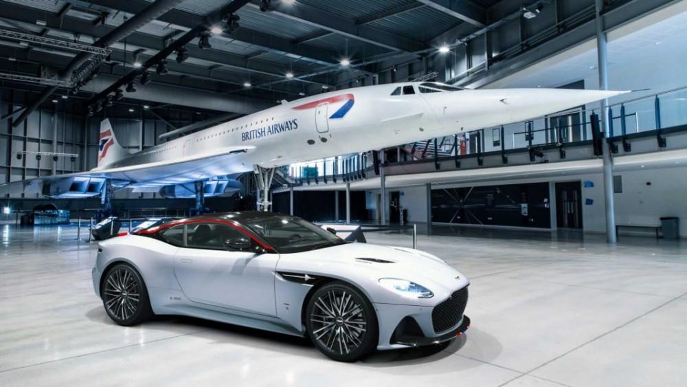 Aston Martin Dbs Superleggera Concorde Edition 1068x601