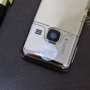 Nokia 6700 Gold Zin Like New 98 6