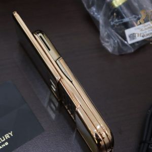 Nokia 8800e 4g Rose Gold 24k Kham Trai Full Box 5