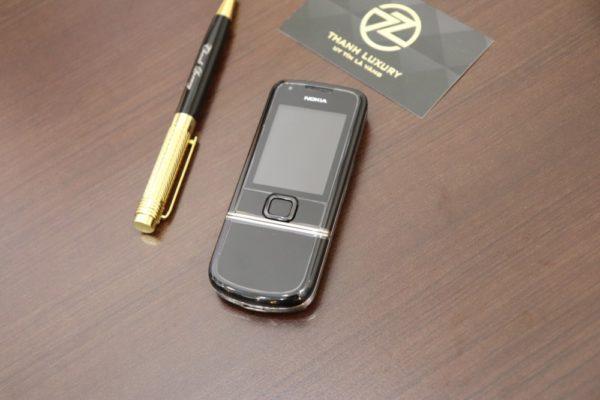 Nokia 8800e Arte Black Like New 98 1