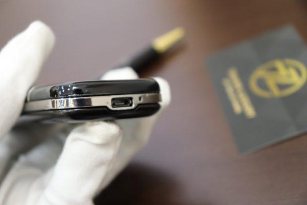Nokia 8800e Arte Black Like New 98 5