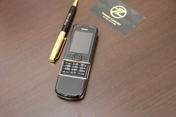 Nokia 8800e Arte Black Like New 98