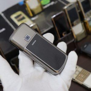 Nokia 8800e Carbon 4g Like New 99 3