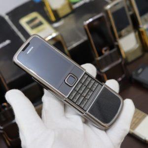 Nokia 8800e Carbon 4g Like New 99