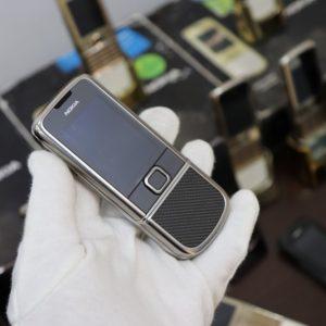 Nokia 8800e Carbon 4g Zin Like New 97 2