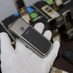 Nokia 8800e Carbon 4g Zin Like New 97 3