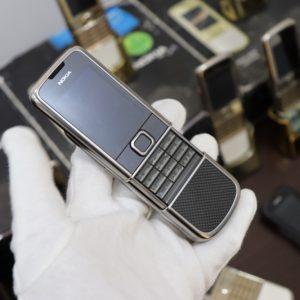 Nokia 8800e Carbon 4g Zin Like New 97
