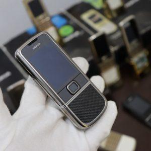 Nokia 8800e Carbon 4g Zin Like New 98 2