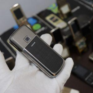 Nokia 8800e Carbon 4g Zin Like New 98 3