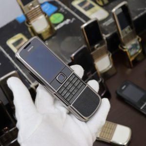Nokia 8800e Carbon 4g Zin Like New 98