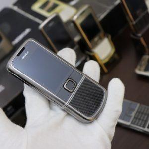 Nokia 8800e Carbon 4g Zin Like New 99 2