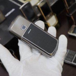 Nokia 8800e Carbon 4g Zin Like New 99 3