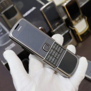 Nokia 8800e Carbon 4g Zin Like New 99