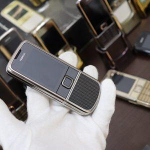 Nokia 8800e Carbon 4g Zin Like New Gan 97 12