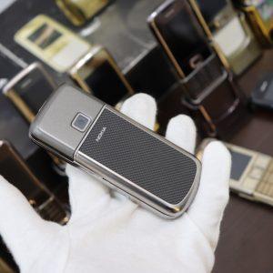 Nokia 8800e Carbon 4g Zin Like New Gan 97 13
