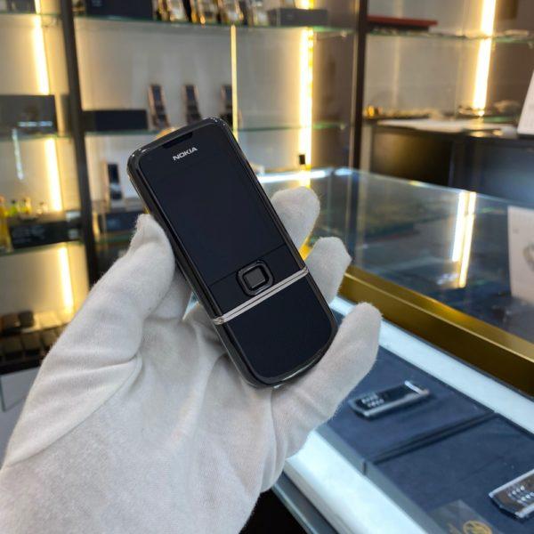 Nokia 8800e Carbon 4g Zin Like New Gan 97 3