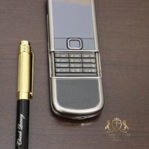 Nokia 8800e Carbon Like New 99 1