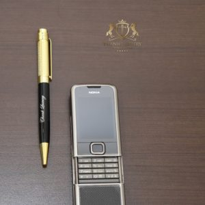 Nokia 8800e Carbon Like New 99 2