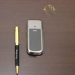 Nokia 8800e Carbon Like New 99 5