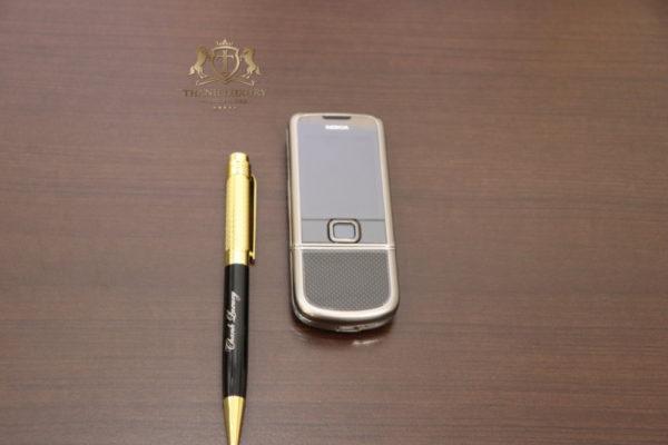 Nokia 8800e Carbon Like New 99 6