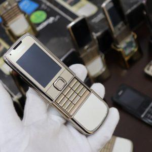 Nokia 8800e Gold 1g Like New 96