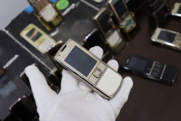 Nokia 8800e Gold 1g Zin Like New 96 3