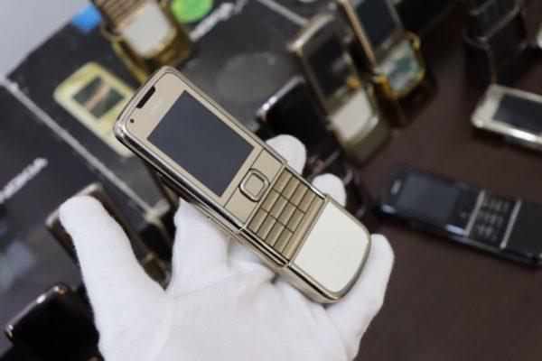 Nokia 8800e Gold 1g Zin Like New 96