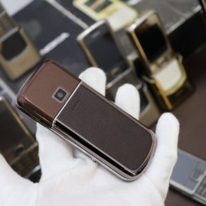 Nokia 8800e Saphia Nau Like New Gan 99 3