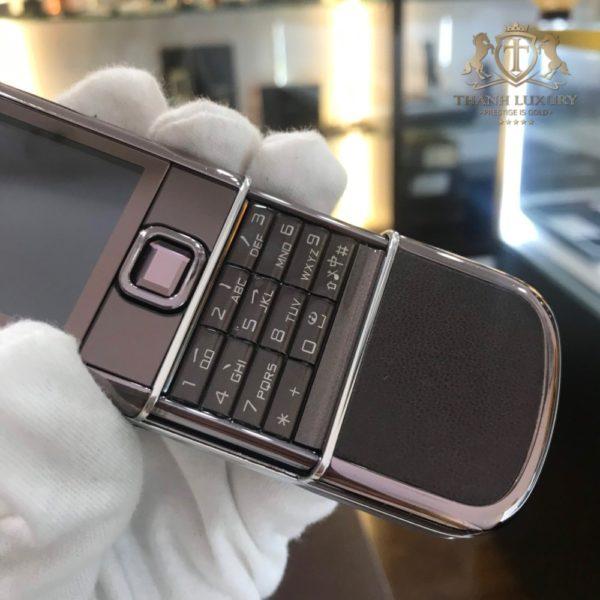 Nokia 8800e Saphire Brown Zin Like New 98 5