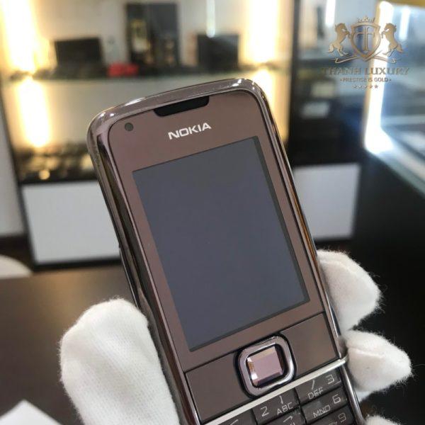 Nokia 8800e Saphire Brown Zin Like New 98 6