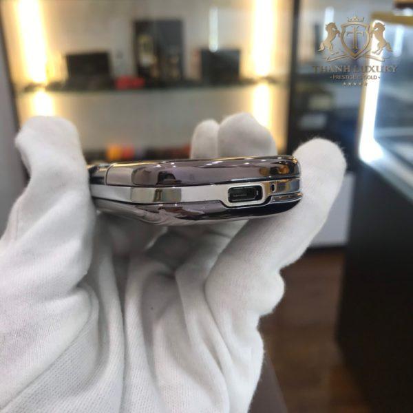 Nokia 8800e Saphire Brown Zin Like New 98 7